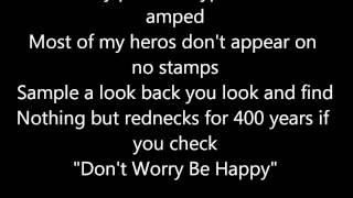 Public Enemy- Fight the Power [Soundtrack Version] Lyrics