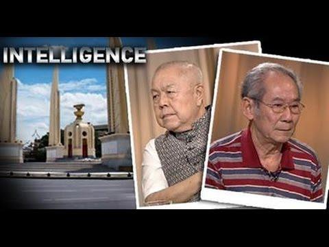 สุลักษณ์ ศิวรักษ์ Vs นิธิ เอียวศรีวงค์ intelligence 8 3 57