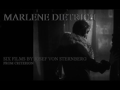 MARLENE DIETRICH, 6 YOU SHOULD SEE Mp3