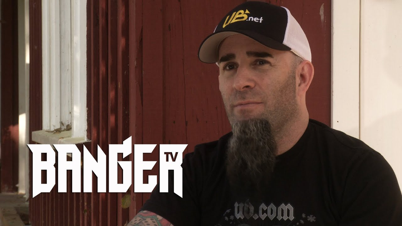 King Diamond, Paul Bostaph, Fieldy, and Scott Ian | This Band Changed My Life EP3 episode thumbnail