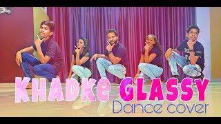 khadke glassi | Yo Yo Honey Singh | Dance Choreography | Step-Up Dance Academy Dhar MP