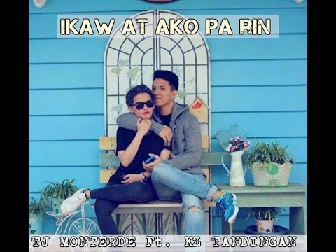 dating tayo tj monterde lyrics a-z