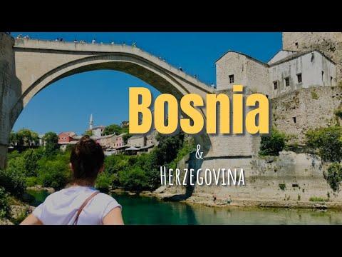 Bosnia and Herzegovina | Travel Experience