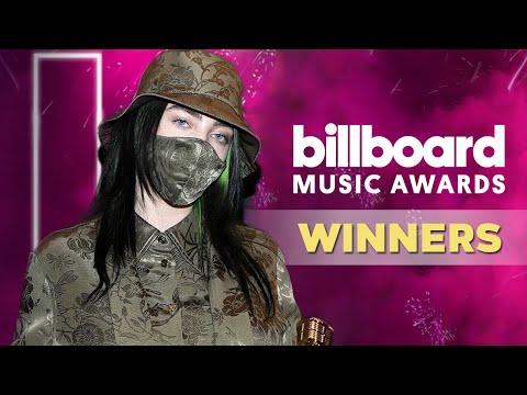 Billboard Music Awards 2020 | Winners