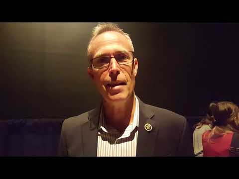 Rep. Jared Huffman hosts student summit on gun violence prevention