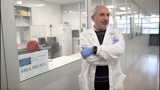 Covid-19, pronto a fare i test il Laboratorio di Chieti. Si parte con gli operatori sanitari Asl