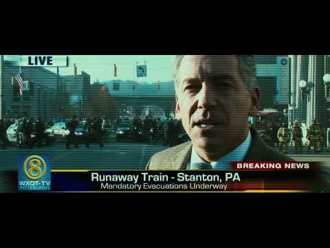 Unstoppable   Official Trailer HD   2010