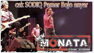 Download Lagu CAK SODIQ PAMER BOJO ANYAR??BOJONE SOPO - NEW MONATA - LIVE DIANA RIA TEMANGGUNG mp3
