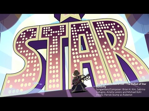 Star vs. The Forces of Evil The Ballad of Star Butterfly 10 Hours