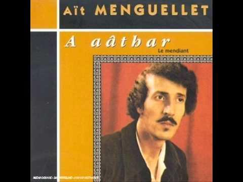 Ait Menguellet  Ay aâettar