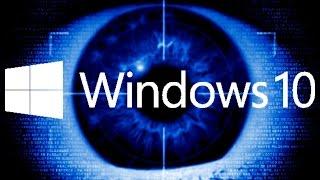 El Lado Oculto Y Oscuro De Windows 10