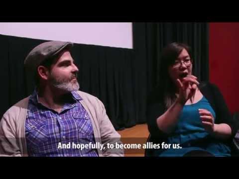 Seattle Deaf Film Festival