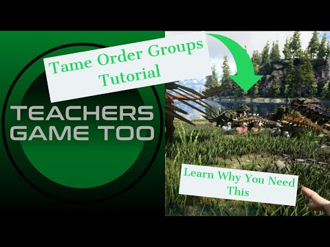 You need to use this little trick! Order Group Tutorial! thumbnail