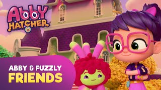 Abby Hatcher | Episode 17 – Friendship Day | PAW Patrol Official & Friends