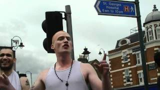 Emerge MC & Midi - Tooting Broadway - Extended Version