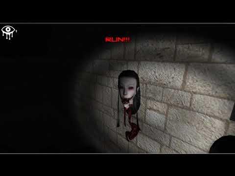 Eyes -  the horror game | Strange Hack Version!!