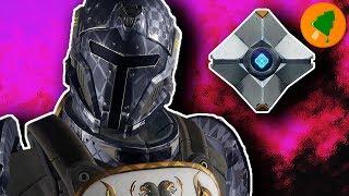 Destiny 2: Your Primitive Desires REVEALED!