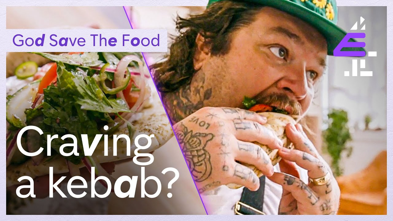 Download SHIIIISH Look at These Kebabs!   God Save The Food with Matty Matheson