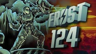 Fallout 4 Frost   Permadeath Akira  Ep 124  sland Exploration