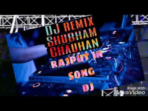 Lamba Lamba Ghunghat dj remix Shubham Chauhan