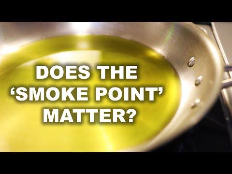Is olive oil safe at high heat? Does it taste bad?