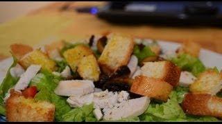 "Салат ""Весенний"" рецепт"