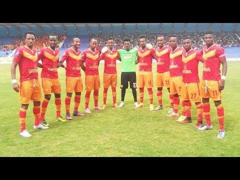 Beautiful moments of St. George FC fans at Woldia, Dire Dawa and Addis Ababa Stadiums
