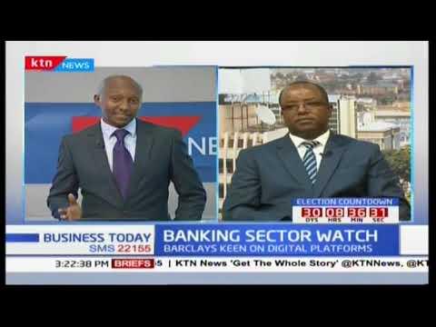 Barclays Bank of Kenya CFO Yusuf Omari explains the IFRS 9 accounting model
