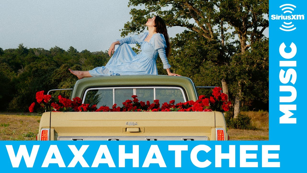 Waxahatchee – So Hot You're Hurting My Feelings (Caroline Polachek Cover) [LIVE @ SiriusXM] | AUDIO