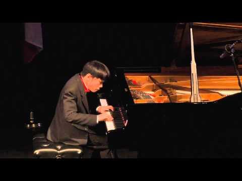 Andrew Li - 2015 HHIPC Round I