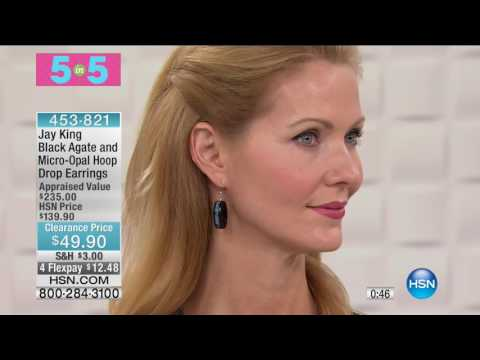 HSN | Jewelry Clearance up to 60% Off 08.31.2016 - 11 PM