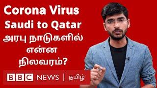 What is the situation in gulf countries? - Explained   Corona Virus   Saudi   Qatar   UAE   Bahrain