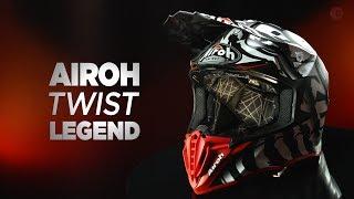 Airoh Twist Legend