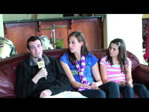 interview with Cimorelli