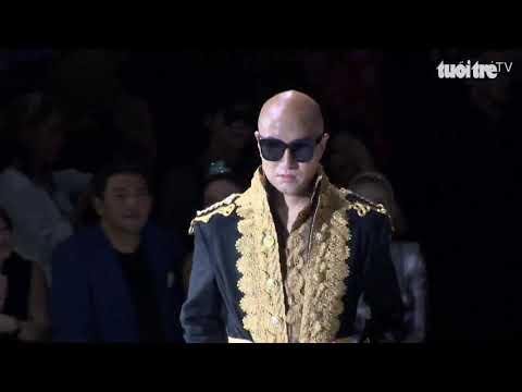 Khai mạc tuần lễ thời trang Quốc tế Việt Nam 2019