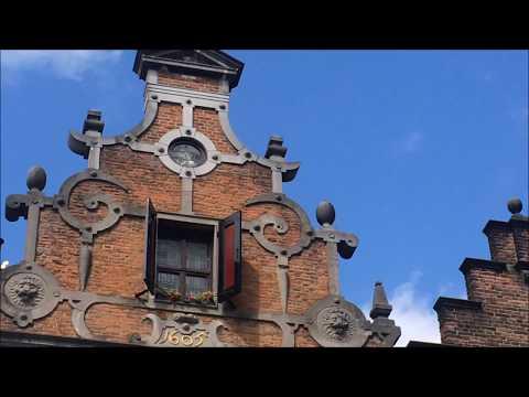 Nijmegen quick video tour, oldest city of The Netherlands!