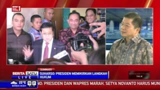 Dialog: Ketika Jokowi Marah #2