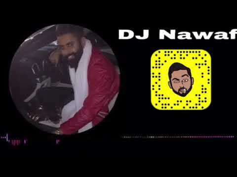 كنت احبه + مارايد ارجع الك - DJ Nawaf