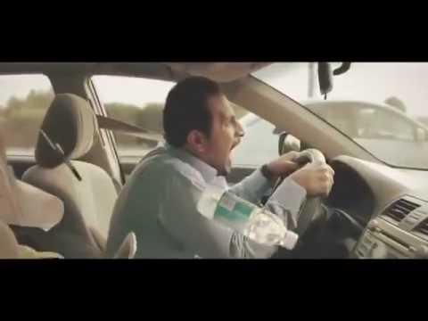 Embrace life - Iraqi version