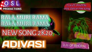 BALA MURI RAMA BALA MURI RAMA    DJ ANR & DJ OSL PRODUCTIONS REMIX BHOPAL    DOWNLOAD LINK DESCRI📁