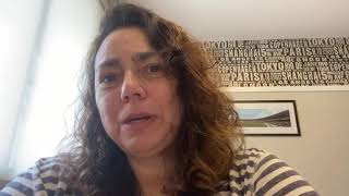 Depoimento Luciana Maia