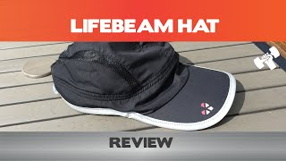 LifeBeam Hat Review  - Ditch that chest strap!