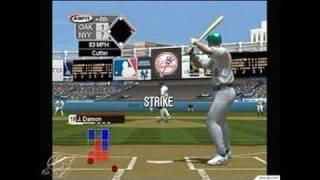 World Series Baseball 2K3 Xbox Gameplay_2003_01_22_6