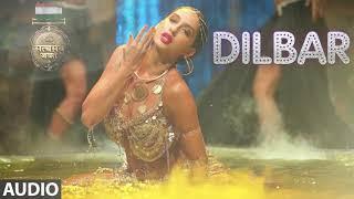 Dilbar song bassboosted | standard basss | 320kbps .