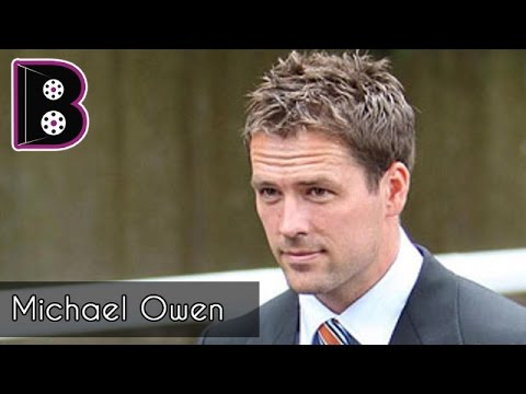 Michael Owen | Football Heroes