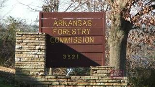 Funding the Forestry Commission - Arkansas Farm Bureau