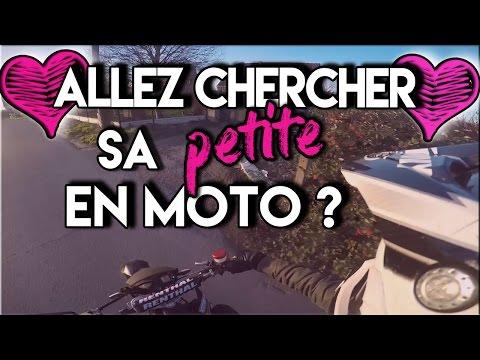 ALLER CHERCHER SA PETITE EN MOTO?de YouTube · Durée:  4 minutes 38 secondes