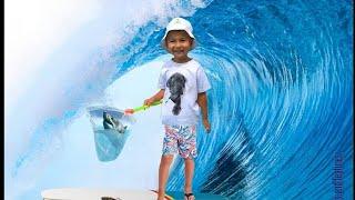 Фото Детский игровой канал Kids Play Box / трейлер