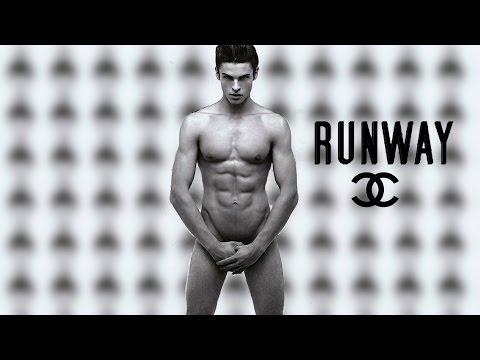 The Chanel Boy | Baptiste Giabiconi