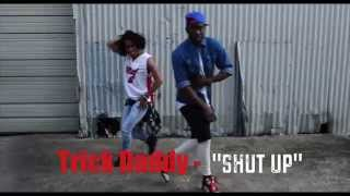 "Jen QQuilla Choreography | ""Shut Up"" | Trick Daddy ft. Trina"